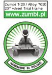 T20 zumbi frame