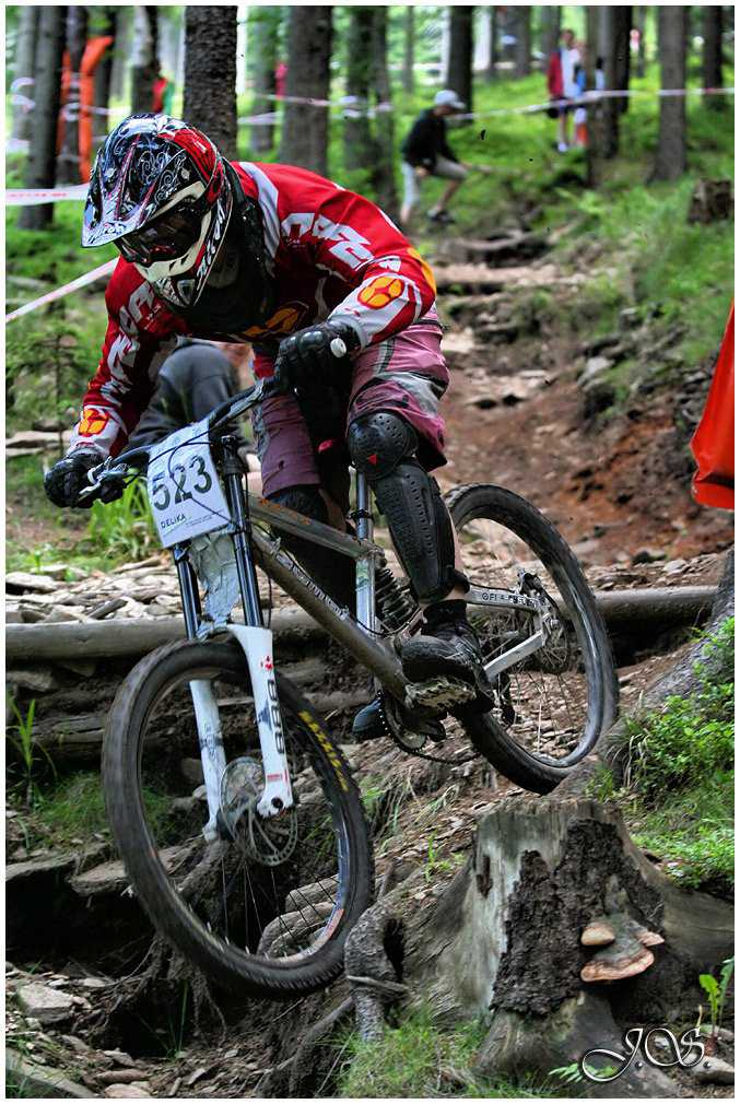 UCI zumbi cycles