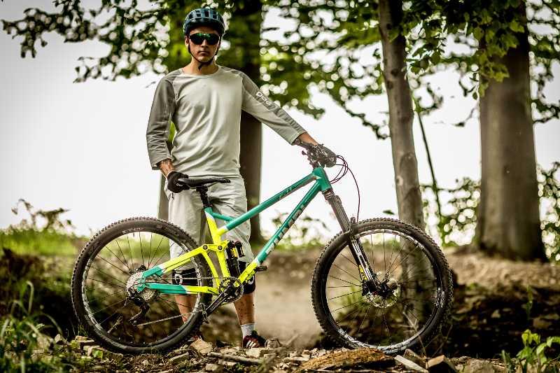 Zumbi cycles foundation