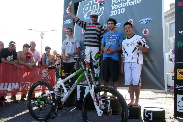 dh championschip portugal zumbi