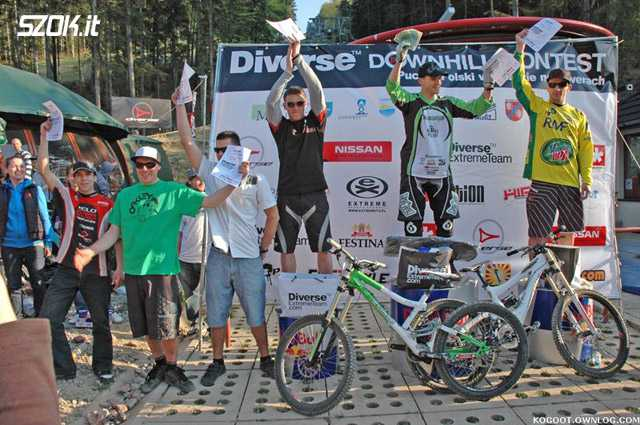 downhill cup zumbi cycles