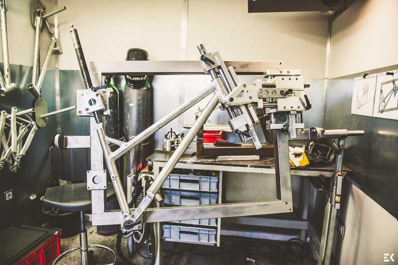 factory zumbi cycles