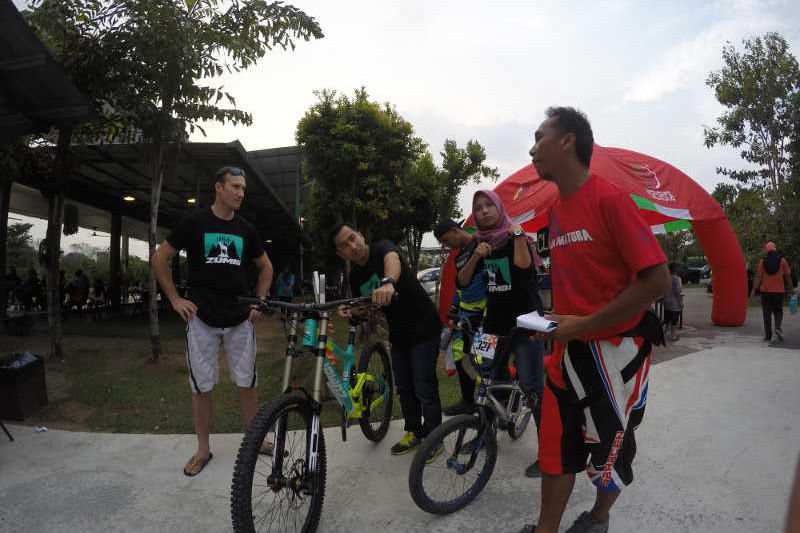 malasia zumbi cycles