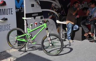 zumbi cycles demo day