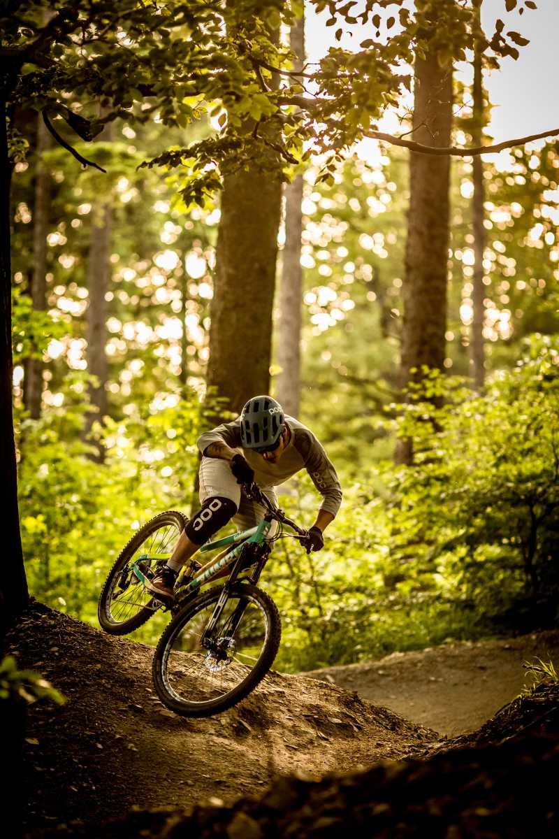 zumbi cycles foundation enduro