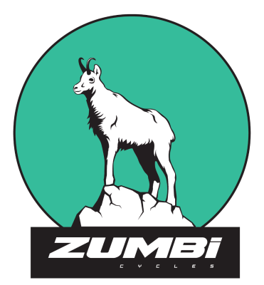 zumbi cycles logo