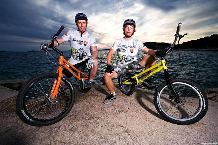 zumbi cycles trial champion