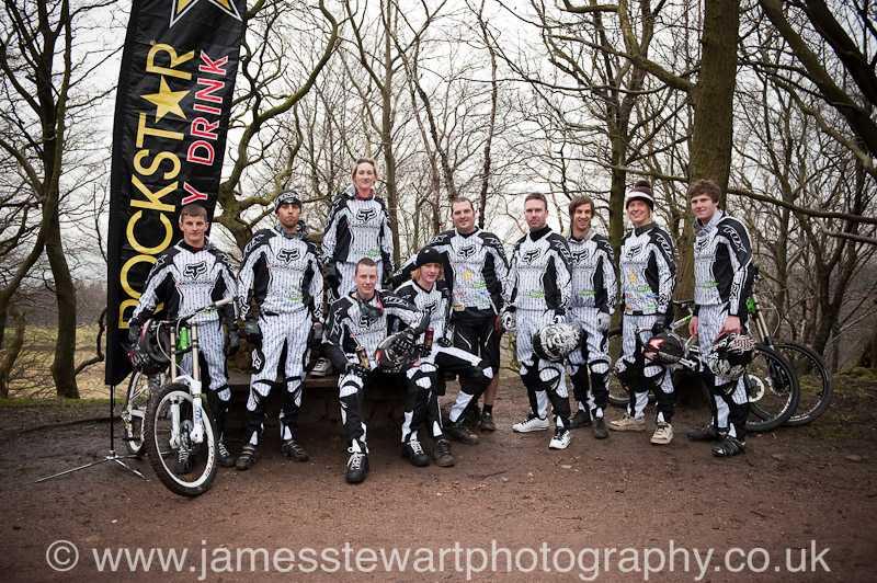 zumbi factory racing team uk world