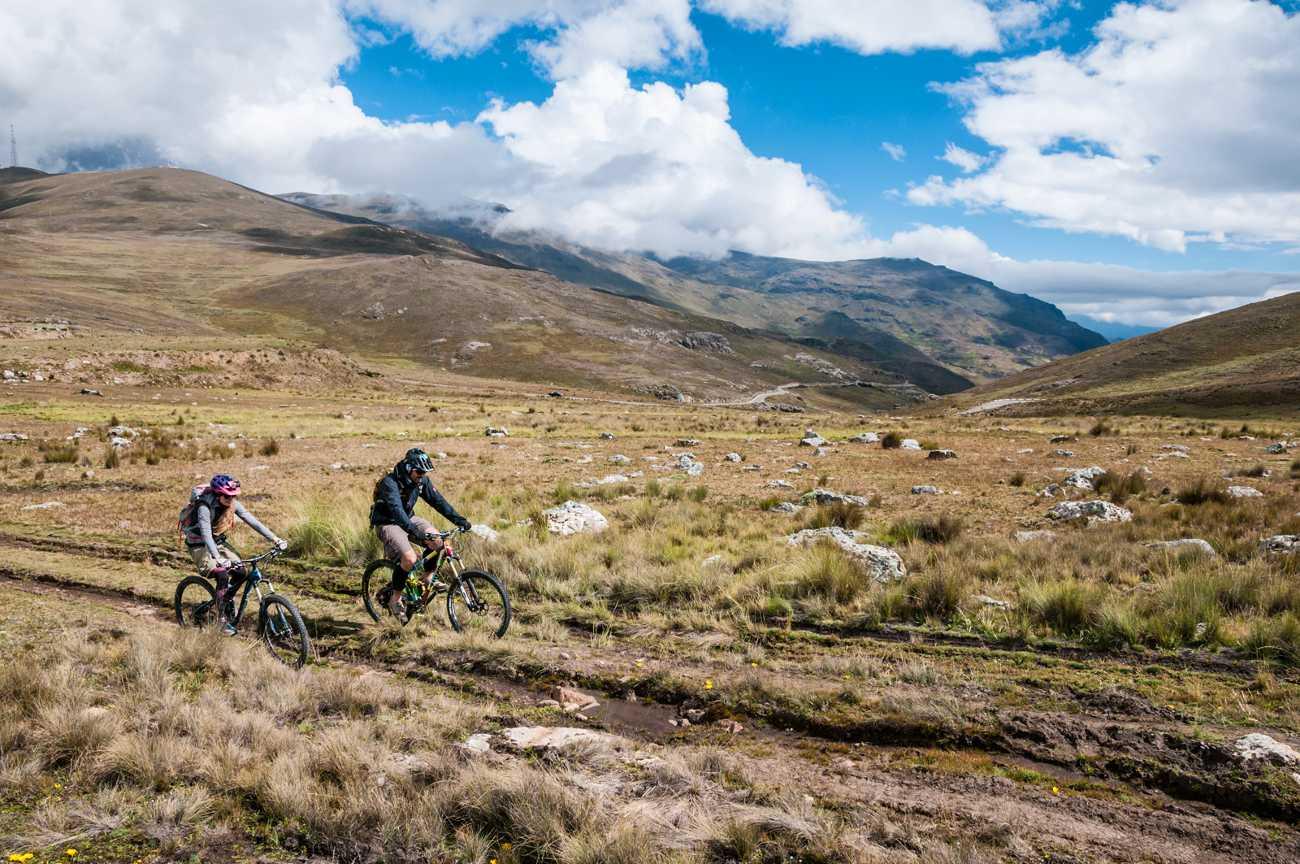 bike enduro 29 for women