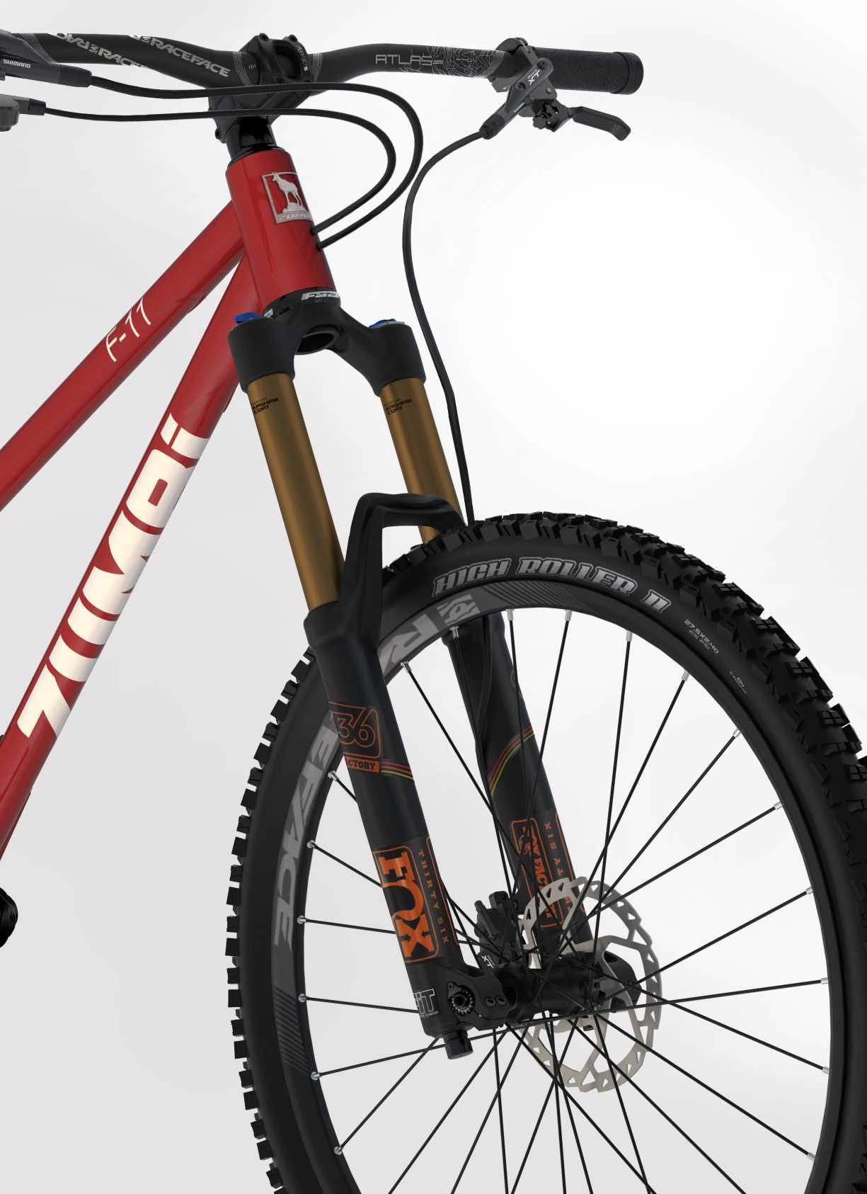 enduro rower kashima