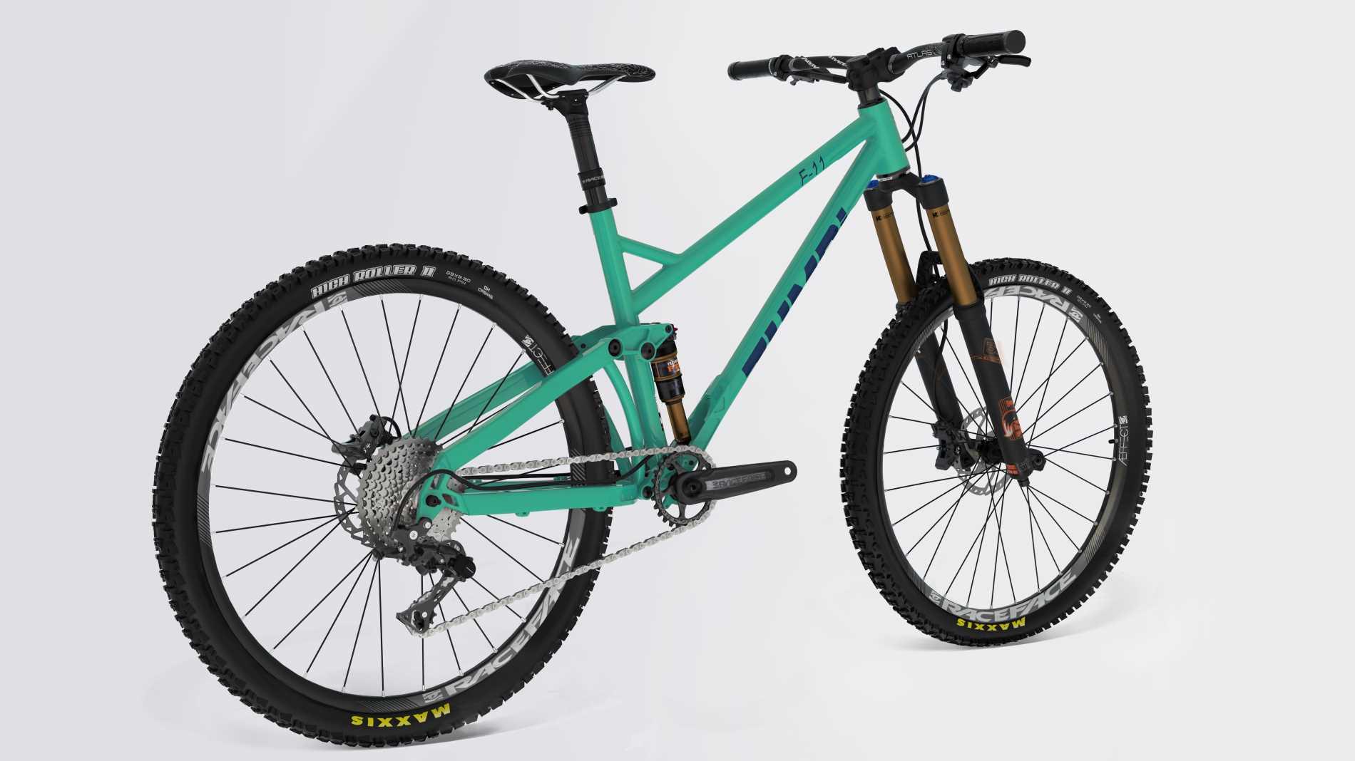 damski rower gorski 27.5 4