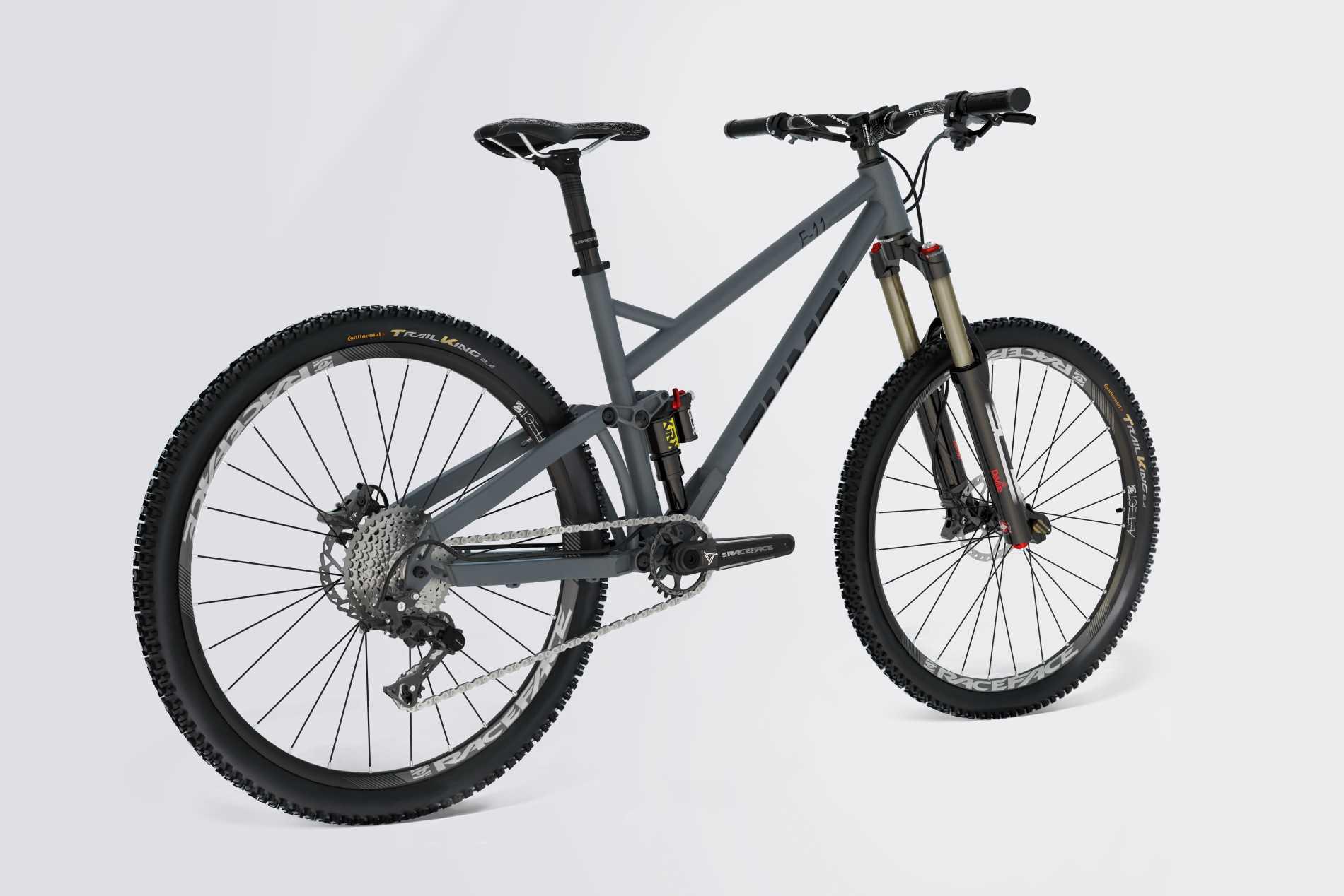 polski producent rowerów 2