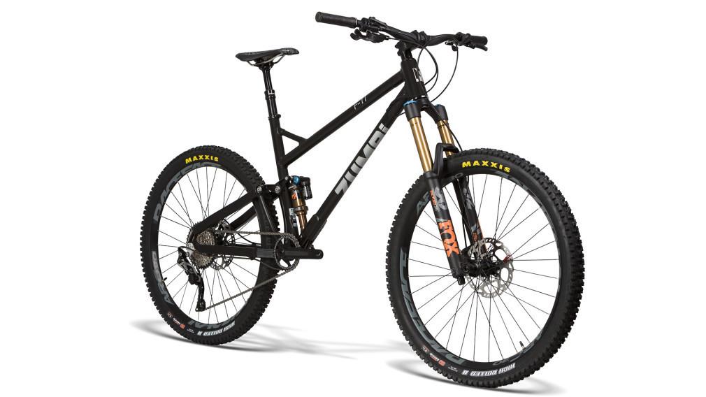 prestige mtb enduro 650b zumbi cycles