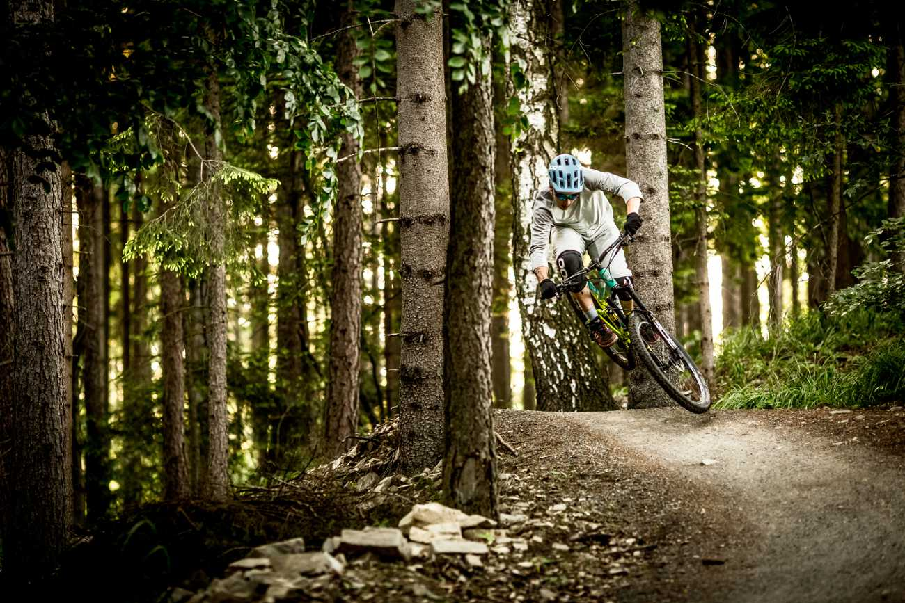 singletrack enduro mtb