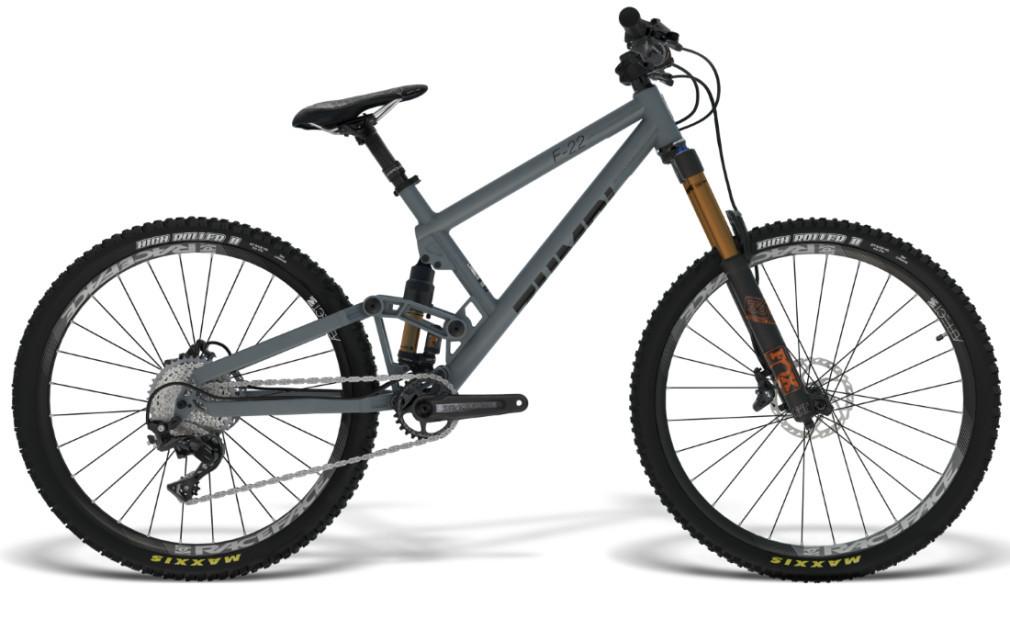 zumbi cycles f22 uk