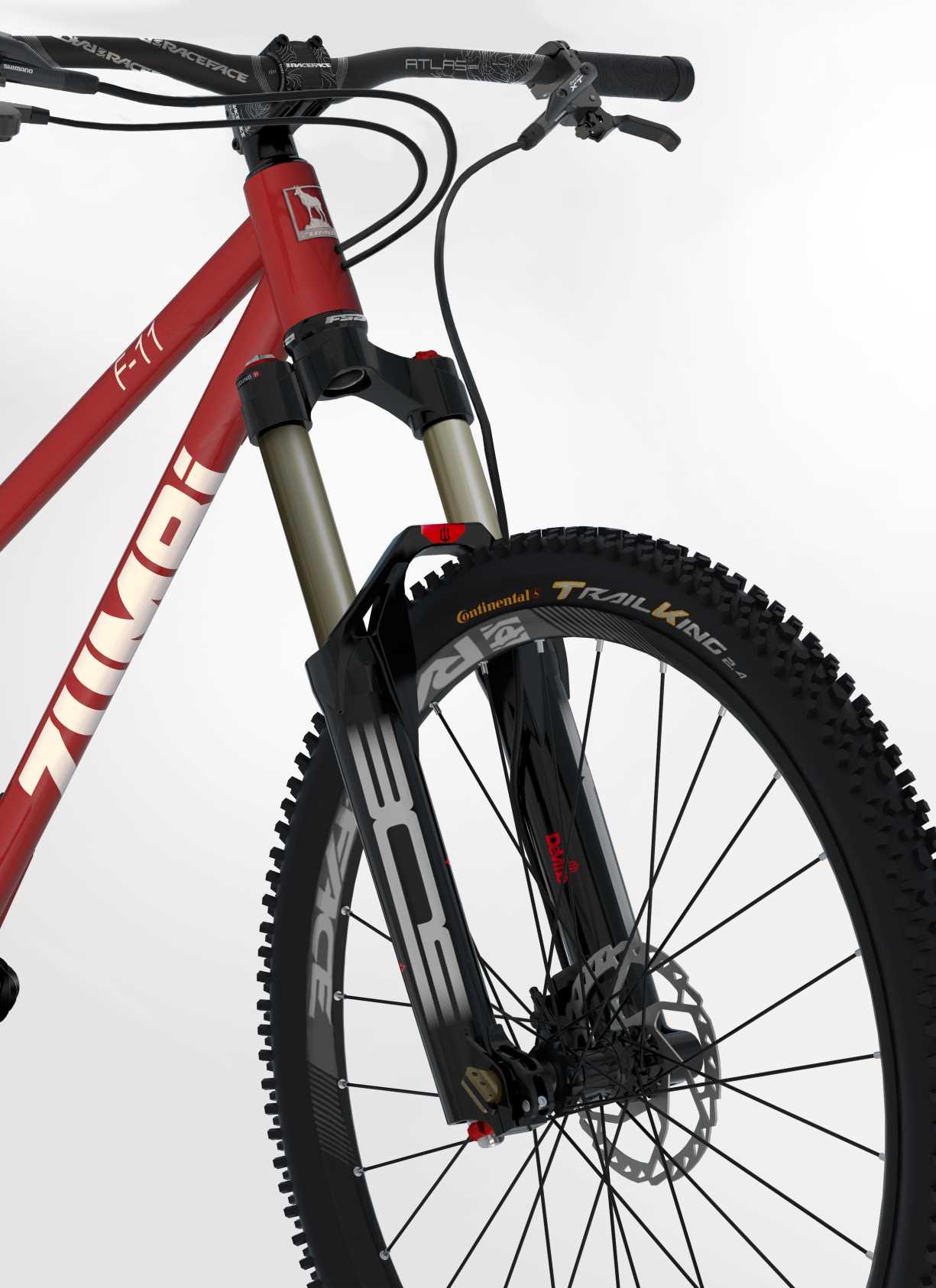 zumbi cycles 4 uk