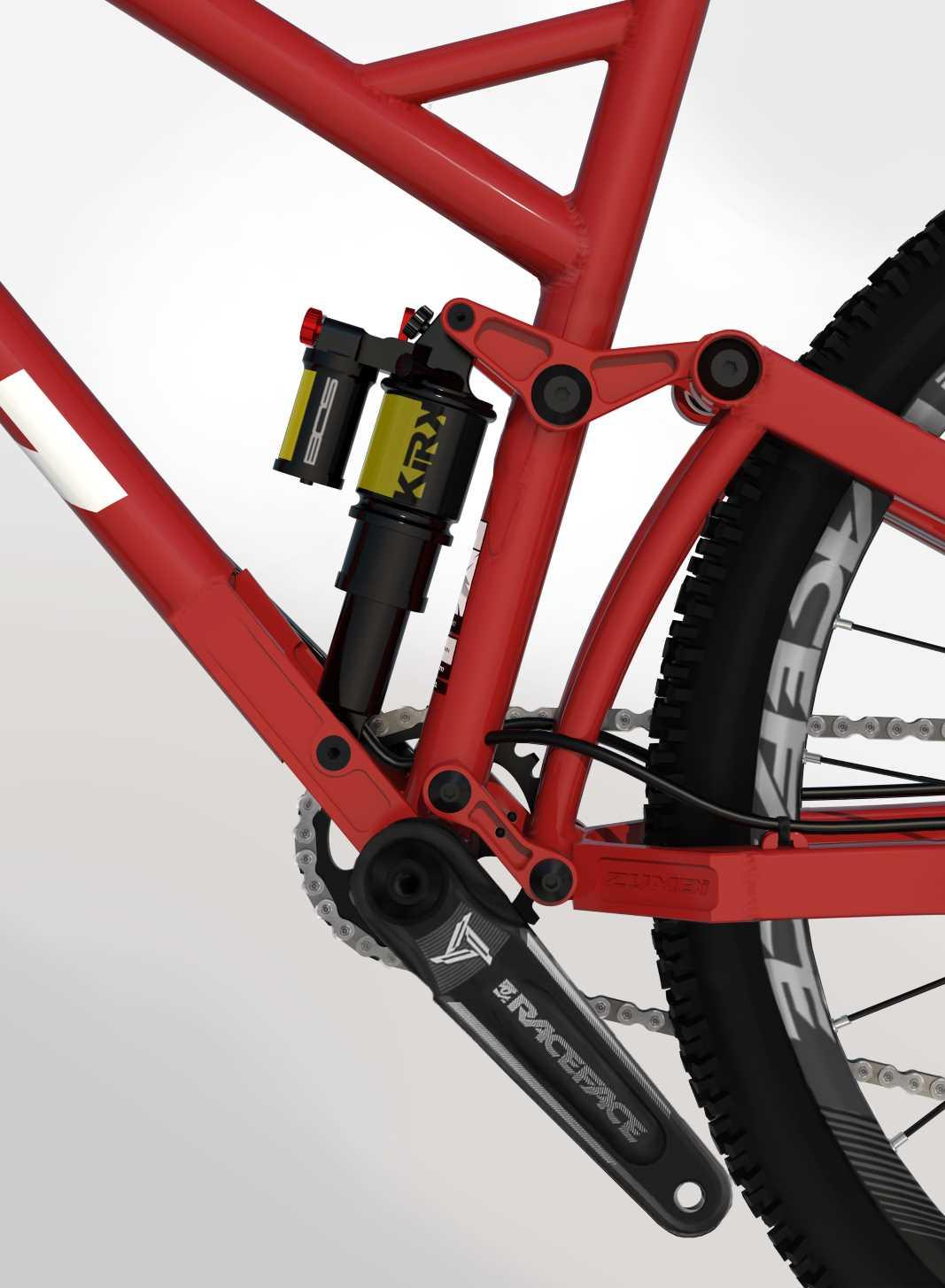 zumbi cycles 5 uk