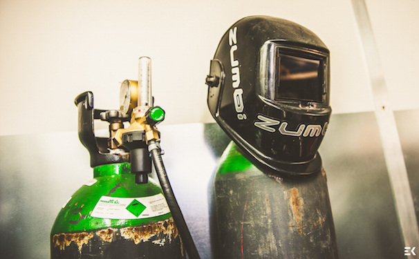 FACTORY VISIT — ZUMBI CYCLES