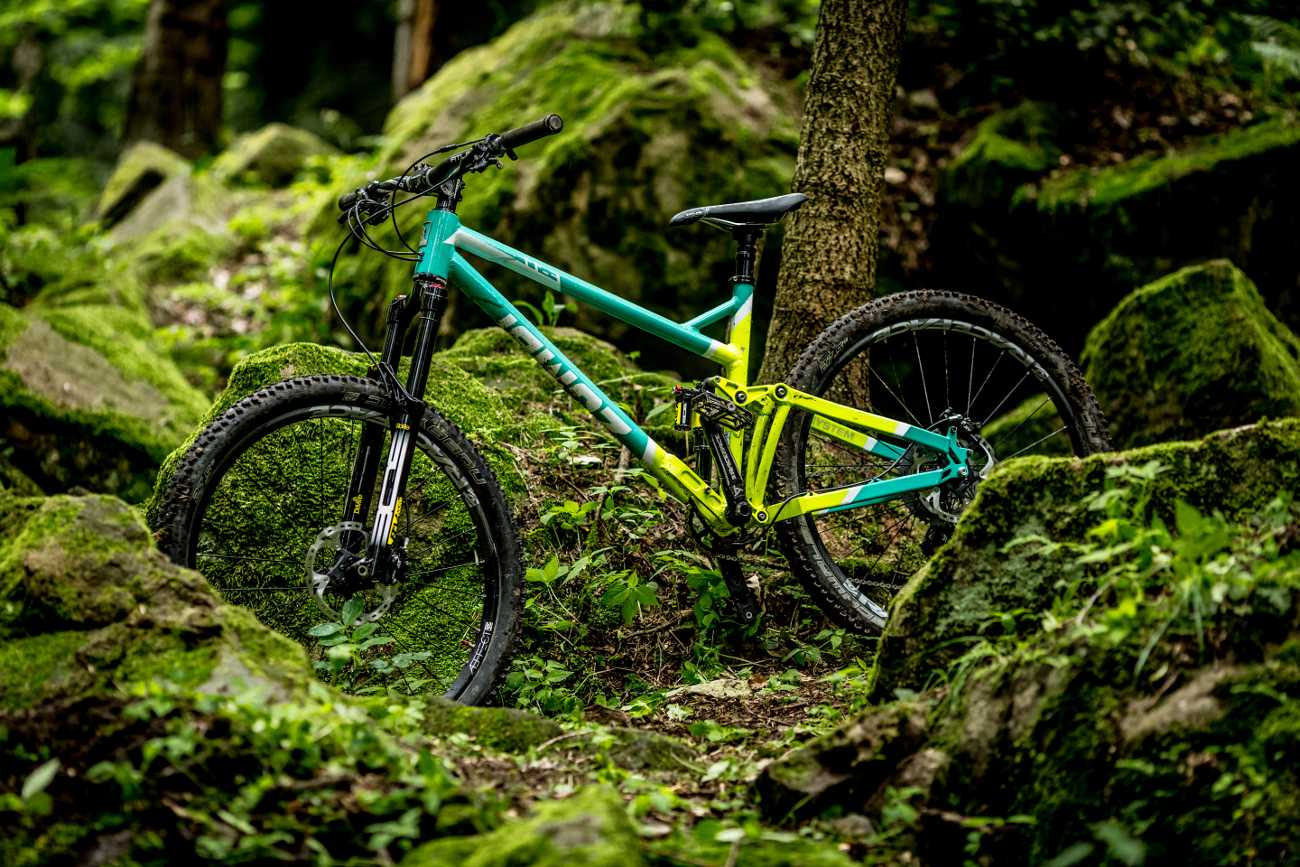 top10 enduro frame