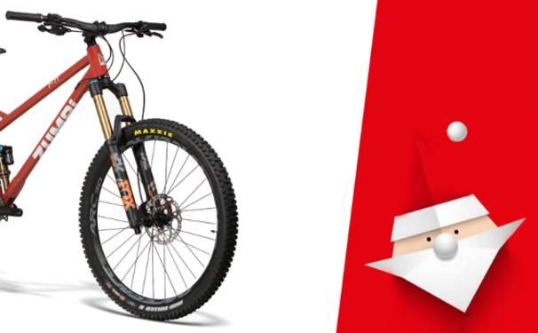 oferta świąteczna rower zumbi blog
