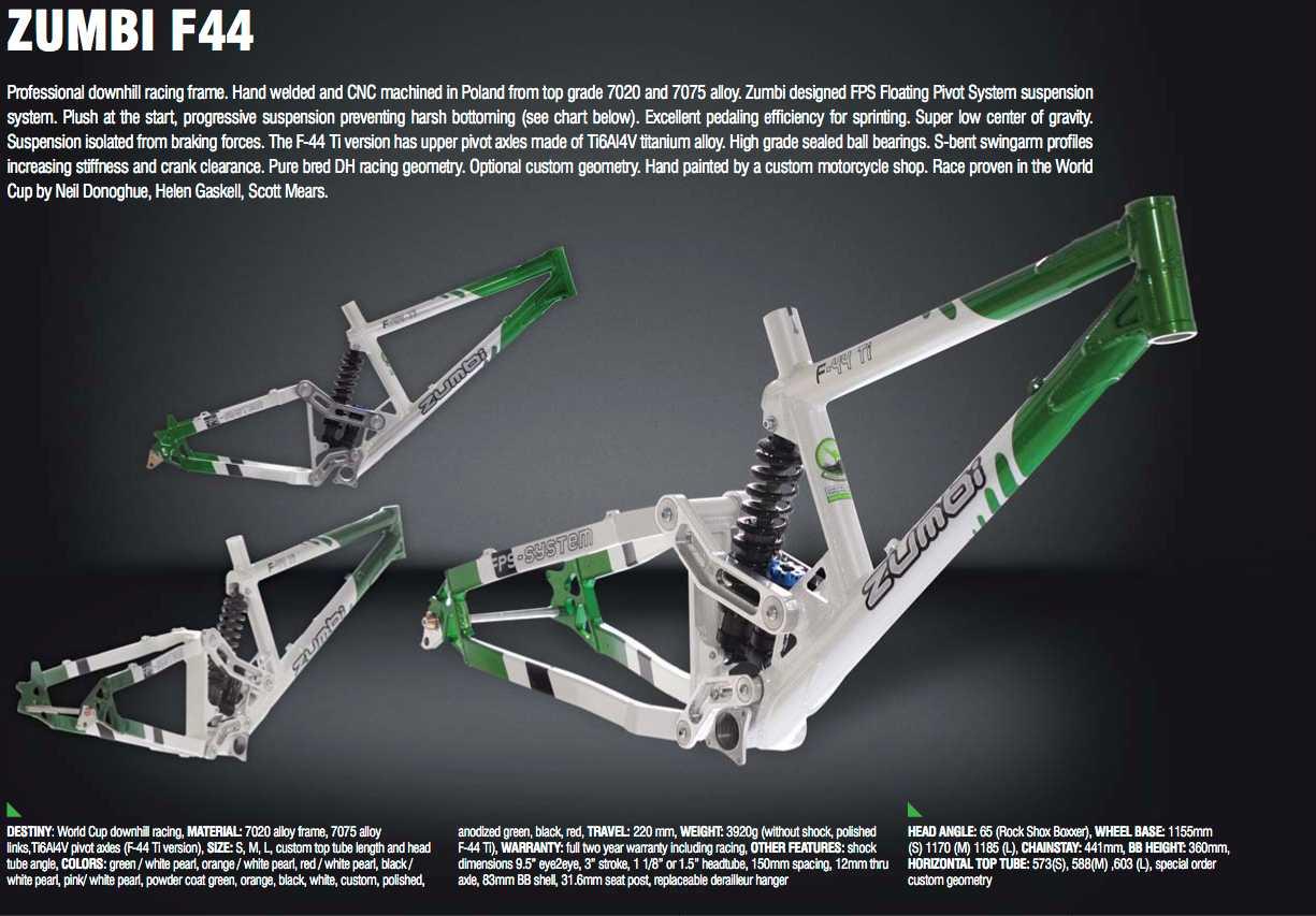 F44_zumbi_cycles_downhill_frame