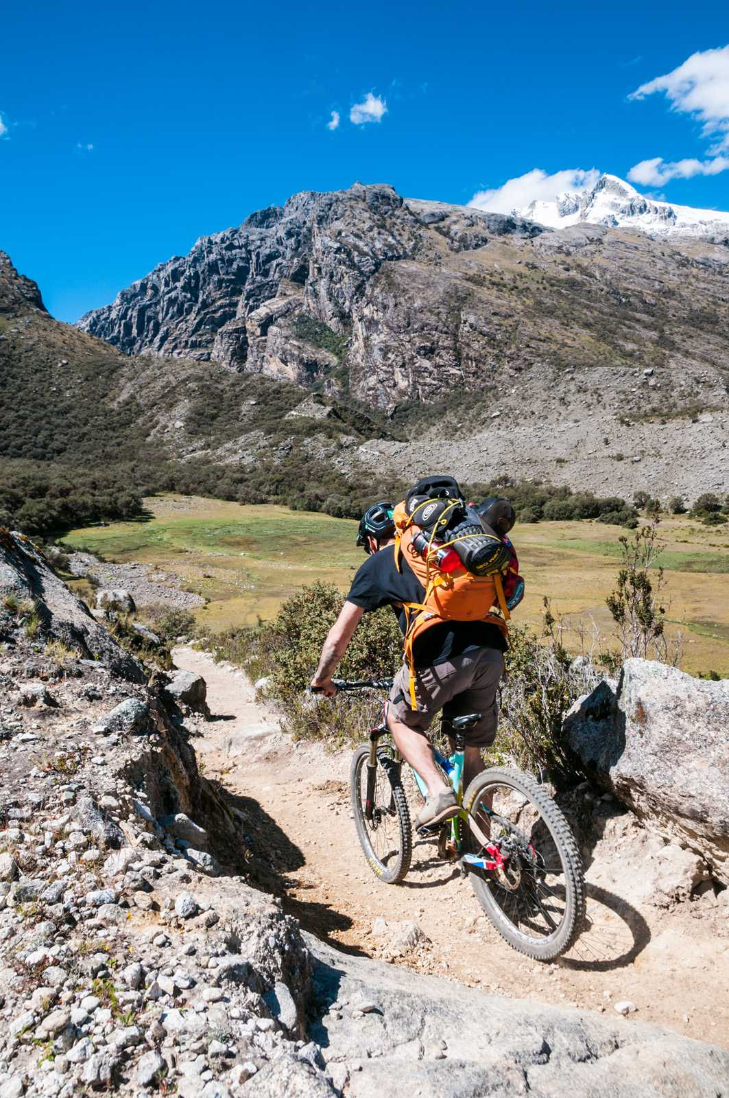 mtb travel zumbi cycles