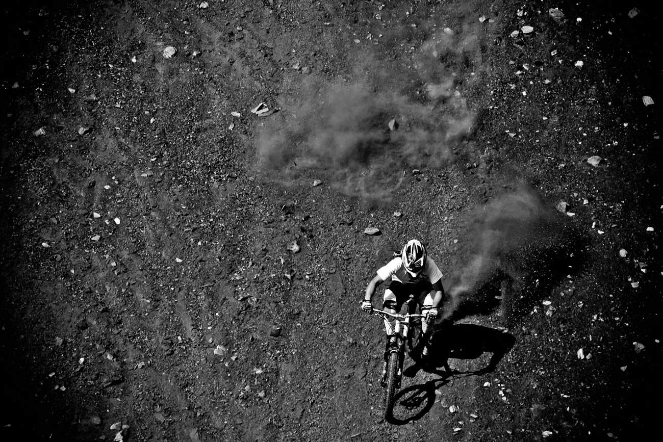 downhill rama raw zumbi cycles