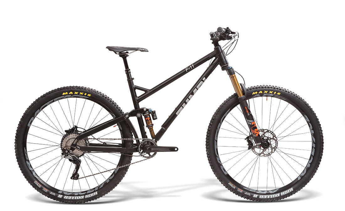 allmountain trail bike 29 zumbi cycles
