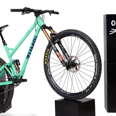 Zumbi F11 black week 29er L size
