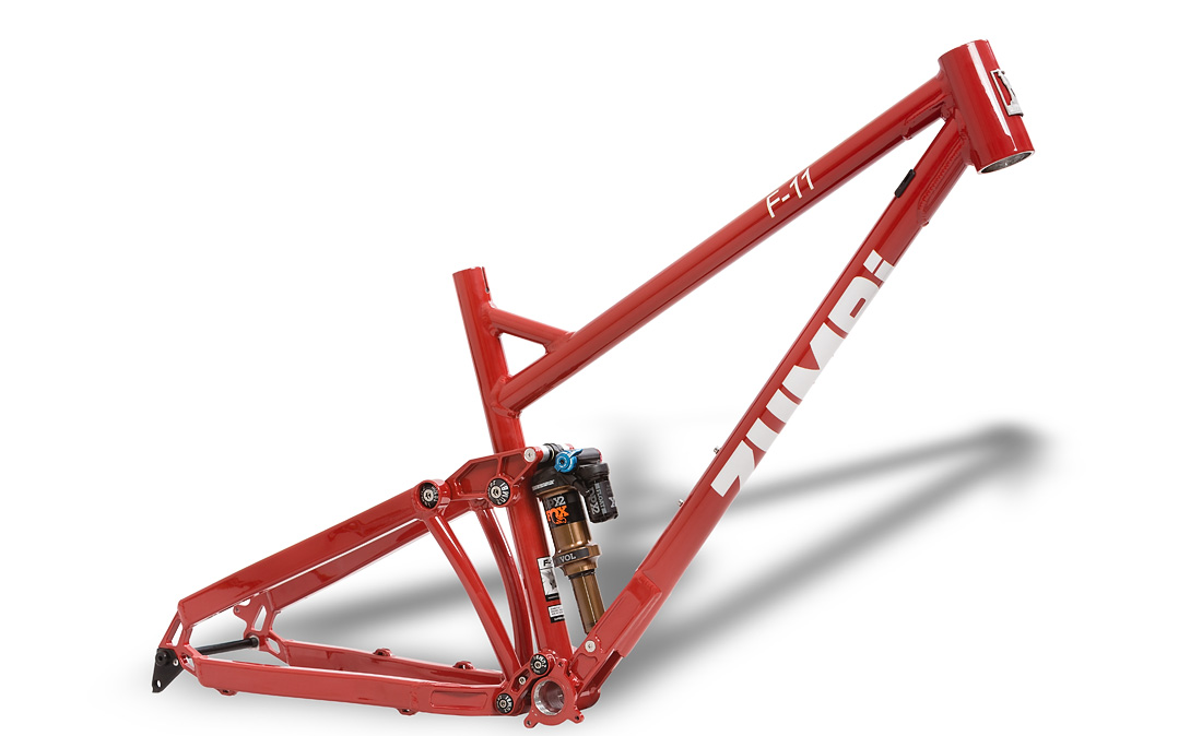 enduro frames 29 zumbi cycles