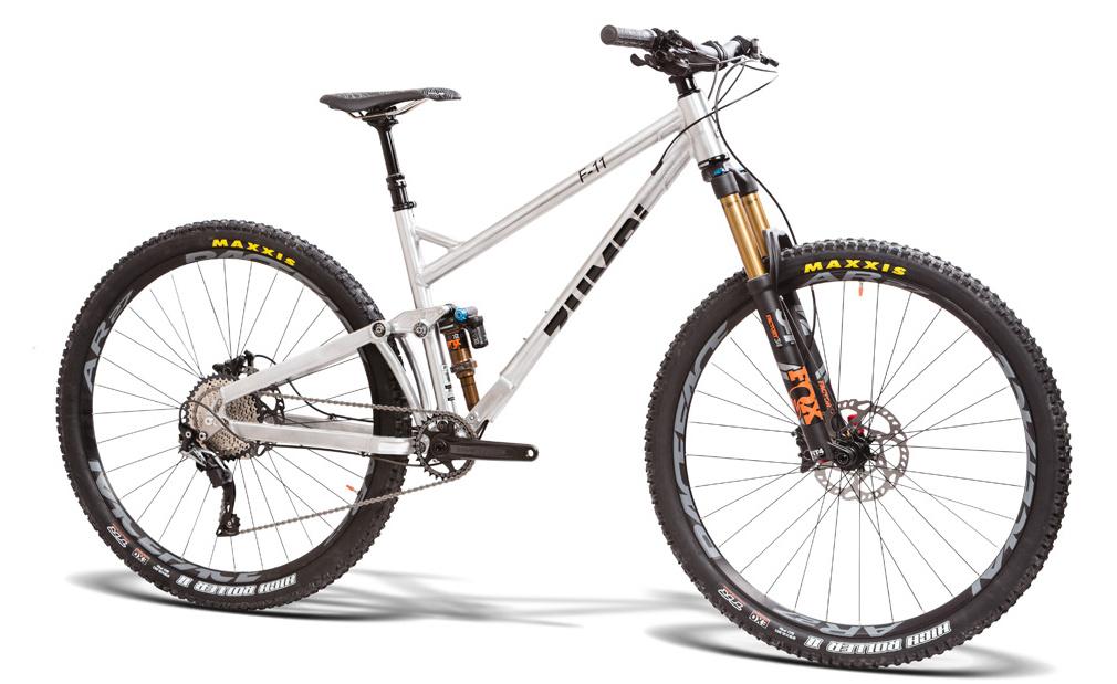 enduro 29 rower zumbi