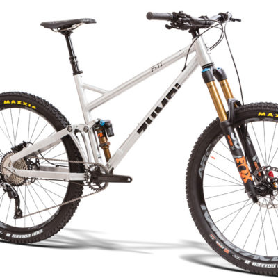 enduro bike 27.5 zumbi