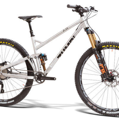enduro bike 29e zumbi