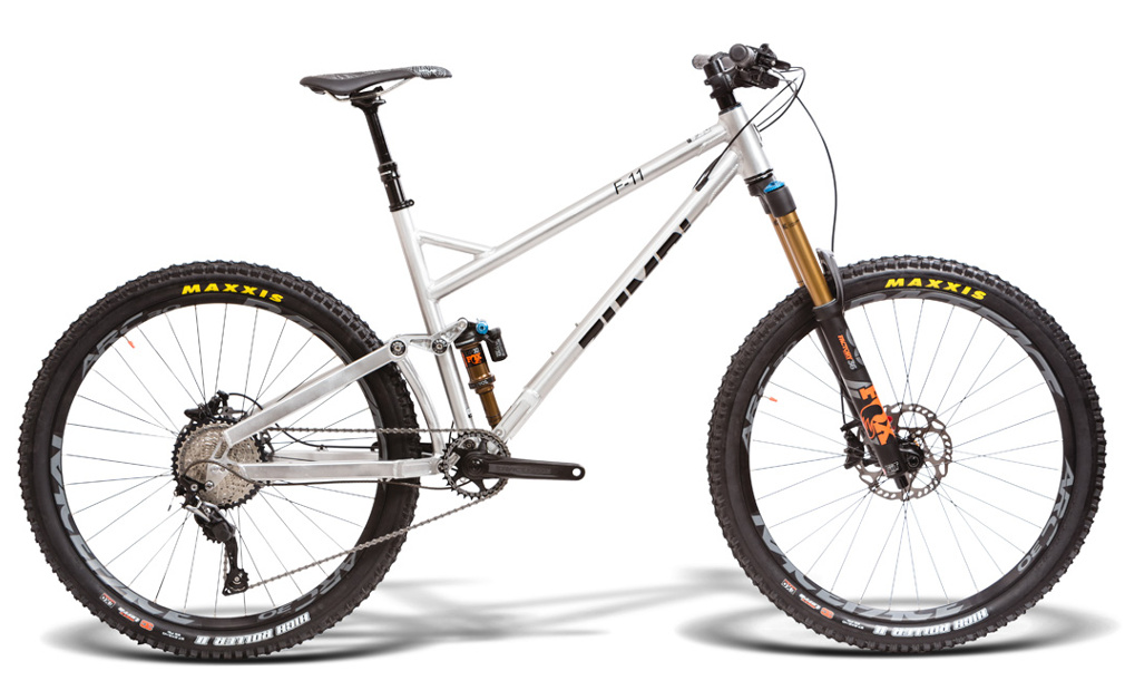 enduro zumbi cycles fox
