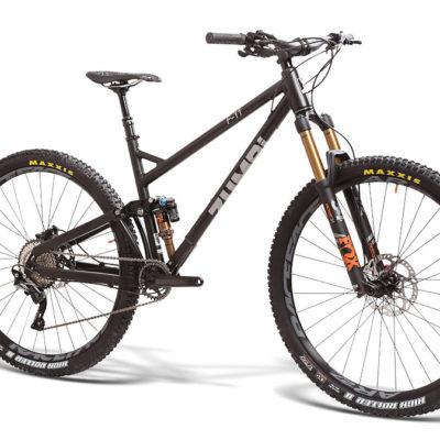 trail velo zumbi cycles 29 fox noir
