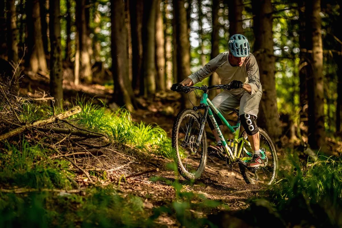 bike park enduro trails bielsko zumbi cycles f11 2