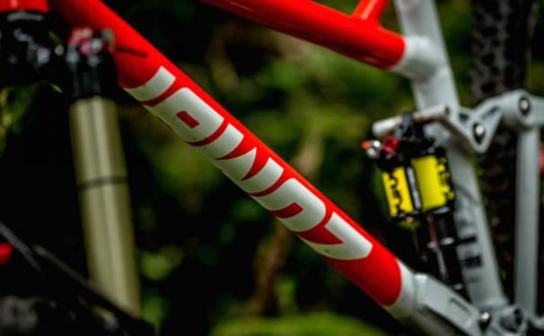 zumbi cycles enduro bike mtb bikes