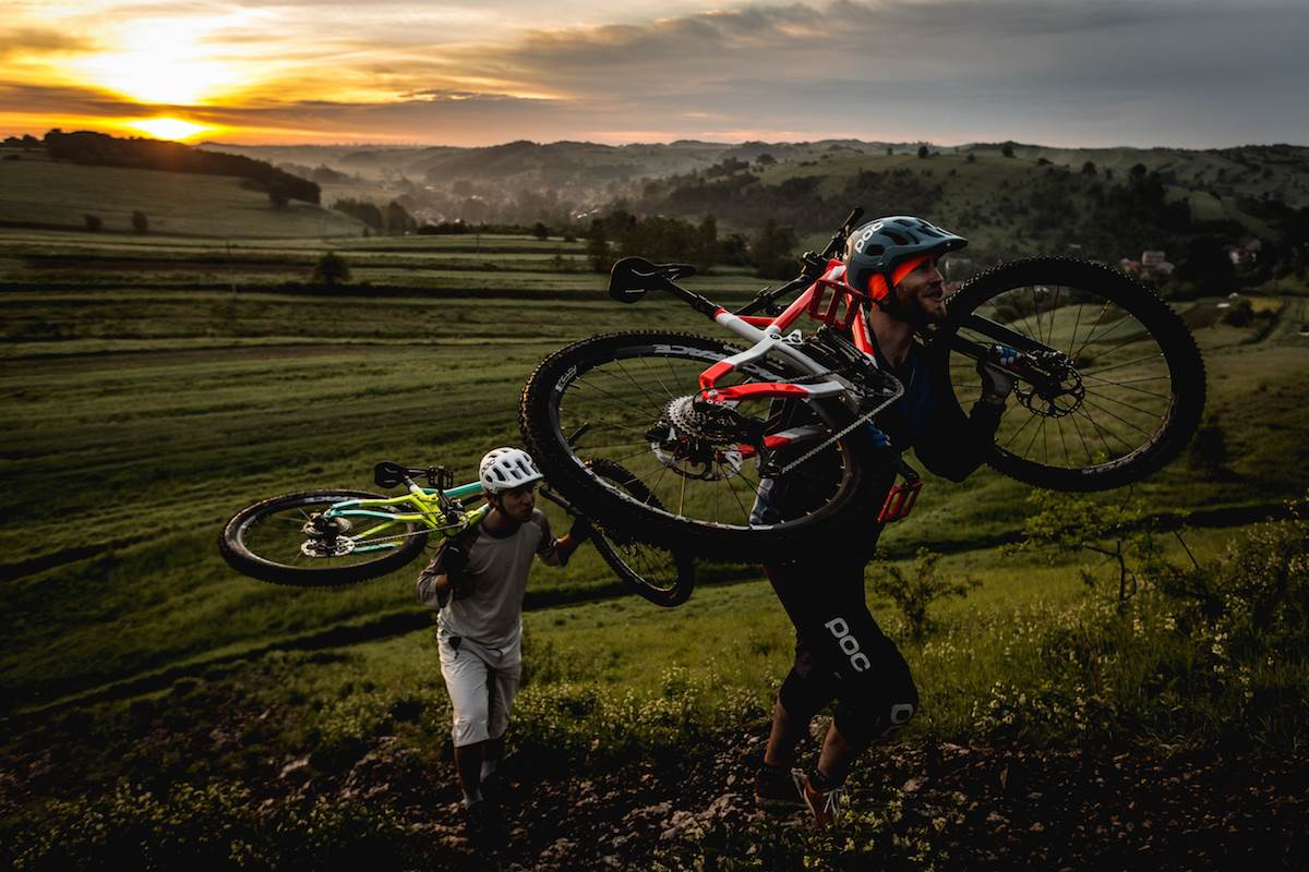 zumbi cycles enduro bike sunrise allmountain bikes 1