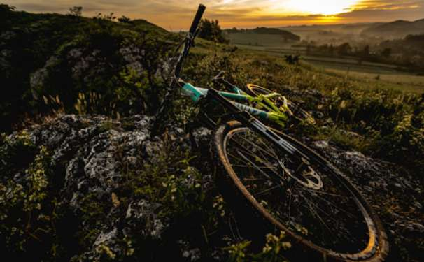zumbi cycles enduro bike sunrise allmountain bikes