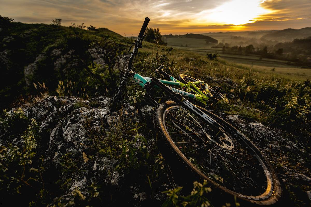 zumbi cycles enduro bike sunrise allmountain bikes 5