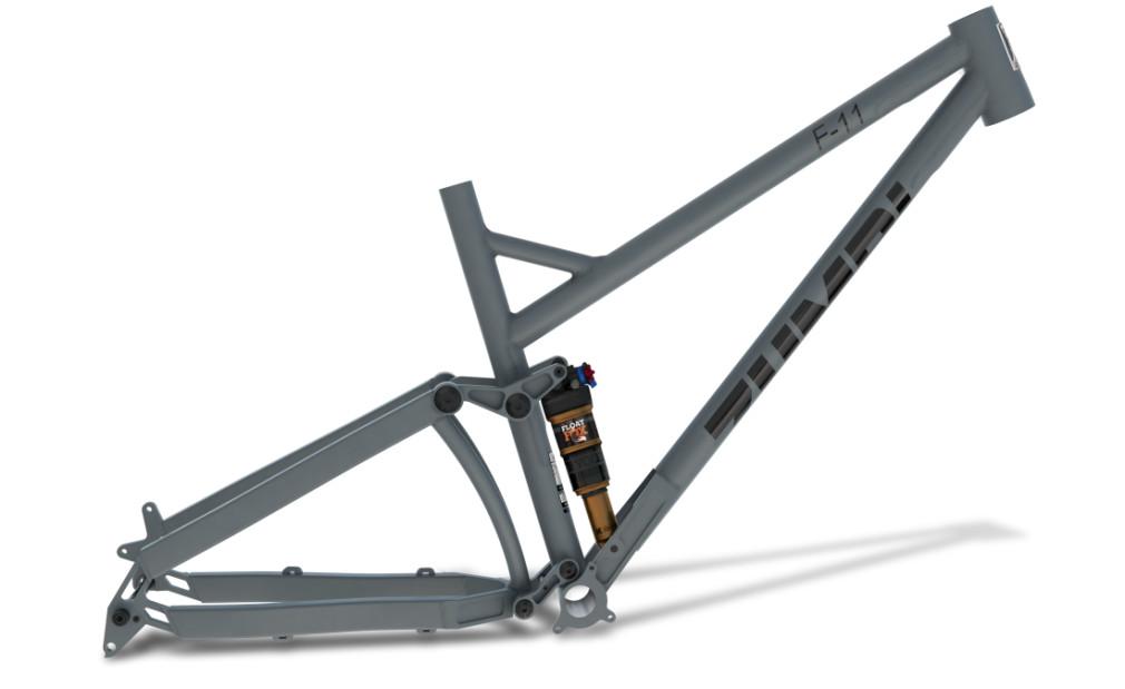 zumbi cycles fox 27.5