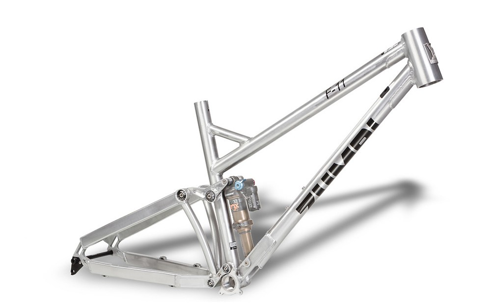 mtb frame top bike zumbi