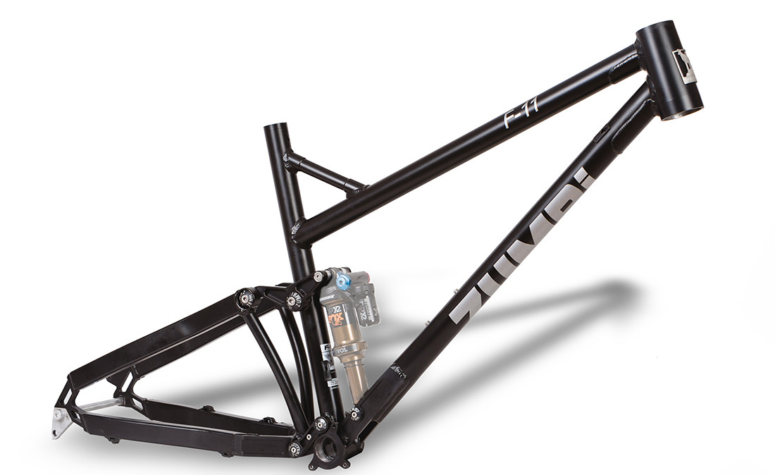 f11 zumbi frame black friday 27.5