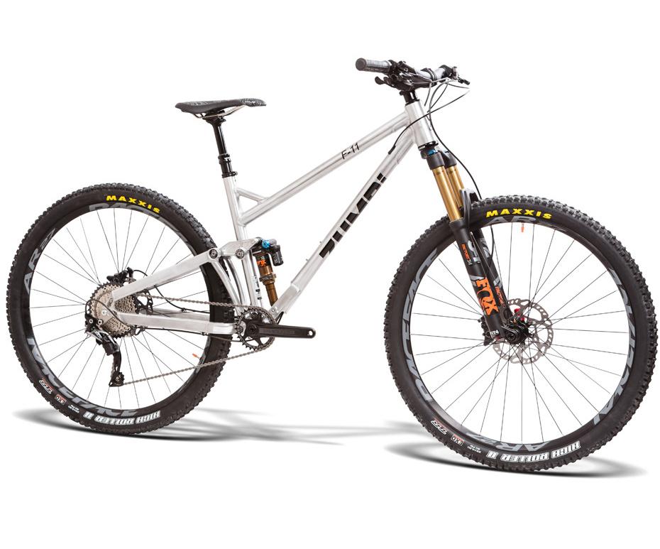 bike zumbi f11