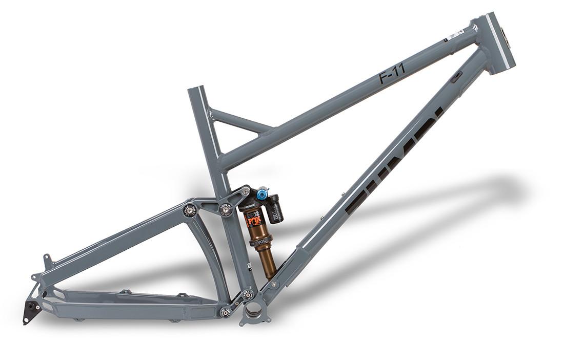 zumbi cycles 27.5