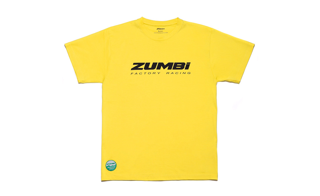 RACING TEAM ZUMBI T-SHIRT