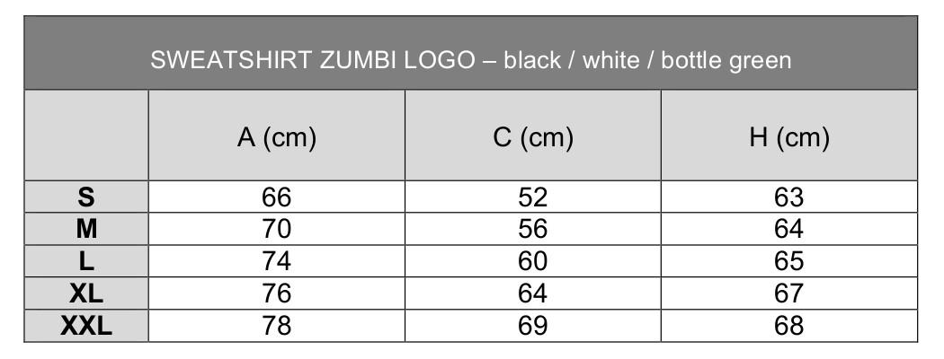 t-shirt zumbi3