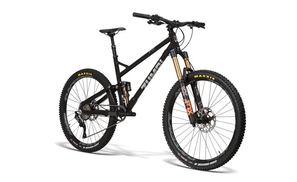 bike f11 test zumbi cycles